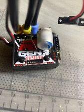 Tekin RS GEN3 SPEC Sensored Brushless ESC