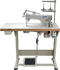 Industrie Nähmaschine JUKI DDL-8700 + Servo + Tisch NEU!