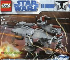 LEGO Star Wars AT-TE Republik Angriffsläufer Brickmaster 20009 94 Teile