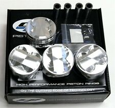 CP Forged Pistons SC7176 Honda F20C(F22C) 87.50mm / 11.7(12.5):1 S2000 AP1 AP2