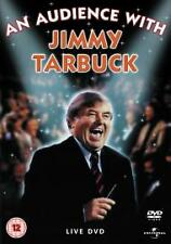 Jimmy Tarbuck - An Audience With Jimmy Tarbuck (DVD, 2005) Brand New Sealed