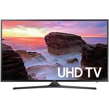 Samsung UN75MU6300FXZA 74.5-Inch 4K Ultra HD Smart LED TV (2017 Model)