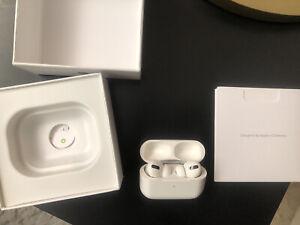 Apple AirPods Pro CON FACTURA.