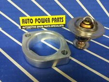 Solve Temperature Creep Hi-Po Ford 351C Positive Bypass Blocking Thermostat Kit