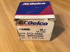 ACDelco 213-1066 Cam Position Sensor