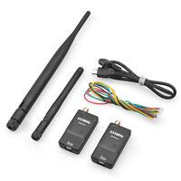 3DR Radio Telemetrie Kit Datenübertragung Modul 500MW mit OTG 433MHZ für APM PX4