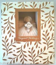 """Margaret Furlong 5"""" Grace Angel Sea Shell Angel 1998 Christmas Ornament"""