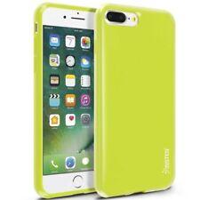 Étuis, housses et coques etuis, pochettes jaunes iPhone 7 pour téléphone mobile et assistant personnel (PDA)