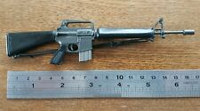 1/6 Scale M-16 A1 rifle weapon 21st century toys gun for 12 inch figure