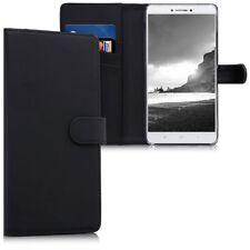 kwmobile Custodia portafoglio per Xiaomi Mi Max 2 - Cover a libro in (G4h)