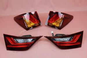 JDM LEXUS GS450h L1# Taillight With Rear Fog lamp GENUINE OEM
