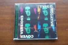 TYPE O NEGATIVE Cover Versions CD Ltd.500 DOORS BEATLES PINK FLOYD BLACK SABBATH