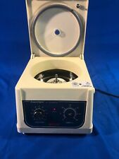 Unico PowerSpin VX Variable Speed Centrifuge, 3400 rpm.