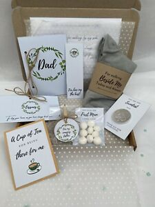 Father Of The Bride Gift Set Wedding Gift Dad Personalised Marriage Thank You
