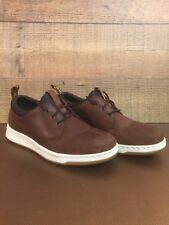 Dr. Doc Martens Solaris Sneaker Air Wair Bouncing Souls Soft Wair Brown M10 W9