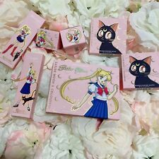 Sailor Moon X Colourpop Complete Collection Set **BRAND NEW****TRUSTED SELLER**