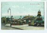 Postcard The Pier  Southend on Sea UB series