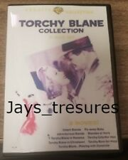 Torchy Blane Collection ~ 9 Rare Classic Movies 1937 - 1939 ~ 3 Dvd'S