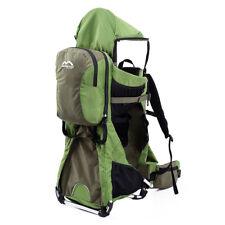MONTIS RANGER PRO, Premium Rückentrage, Kindertrage, -25kg div. Farben