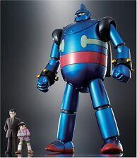 Soul of Chogokin GX-24M TETSUJIN 28 BLUE METAL Ver Action Figure BANDAI Japan