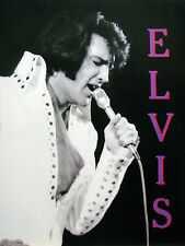 Elvis Presley The Man 16 X 20 Print Poster