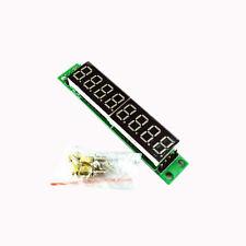MAX7219 CWG 8-Digital Tube Display Module Control Module Red For Arduino Cheap