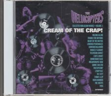 the hellacopters cream of the crap cd