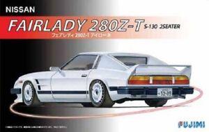 Fujimi 039411 - 1/24 Nissan Fairlady 280Z-T - New