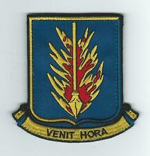 97th OPS GROUP HERITAGE patch