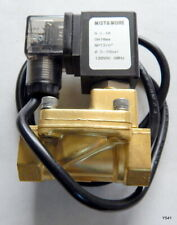 Mist & More Female Thread Solenoid Valve AC110V