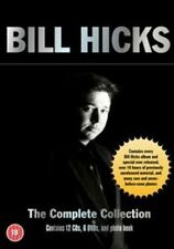 Bill Hicks The Complete Collection - DVD Region 2