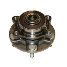 Wheel Bearing and Hub Assembly fits 2003-2009 Nissan 350Z  GMB