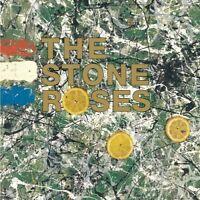 THE STONE ROSES The Stone Roses s/t CD BRAND NEW Self-Titled w/ Bonus Track
