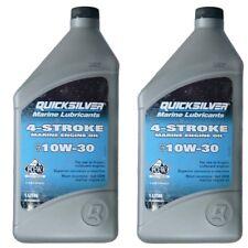 2 L MERCURY MARINER OUTBOARD ENGINE PERFORMANCE 4-STROKE OIL 10W-30