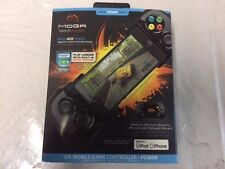 MOGA ACE POWER SERIES iOS MOBILE GAME CONTROLLER FOR iPHONE 5 5S 5C SE