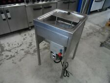 More details for sissons whirl a waste disposal unit freestanding £450 + vat
