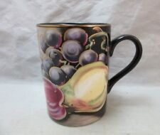 Fitz & Floyd mug. Palladian Fruit