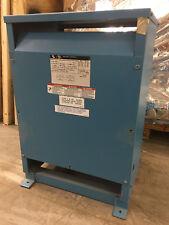 Square D Company 15S67H Transformer Sorgel 208V 220V 230V 380V 440V 480V 1 Phase