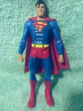 SUPERBOY from Legion box set  *LOOSE mint figure DC UNIVERSE CLASSICS