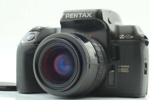 Rare[N.Mint++] Pentax Z-5p 35mm SLR Camera w/ 35-70mm f/3.5-4.5 MACRO from Japan