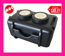 Magnetic Secret Compartment Stash Box Home Car Waterproof Hidden Safe Container