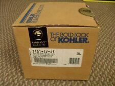 Kohler 461-4V-AF French Gold Memoirs Shower Head Valve Trim Shower Arm Tub Spout