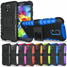 HEAVY DUTY TOUGH SHOCKPROOF WITH STAND HARD CASE COVER FOR HTC PHONES