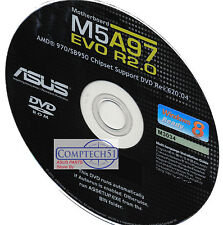 ASUS M5A97 EVO MOTHERBOARD AUTO INSTALL DRIVERS M3034