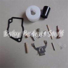 1 Set Carburateur Kit De Réparation Pour Robin NB411 EC04 BG/CG 411 Series + MOTEUR AUTO