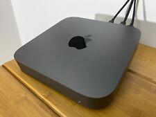 Apple Mac mini Desktop - MRTR2B/A (October, 2018) mint Condition / spotless