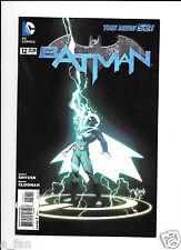 Batman Vol. 2 # 12 A October 2012 DC Scott Snyder / Greg Capullo New 52        1