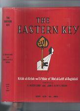 Die östlichen Schlüssel-arabischen Classic übersetzt - 1965-Egypt/Nile