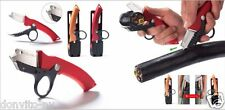 Vampire Tools VT-3991 Pro Electrical Cable Sleeve Stripping Knife Made in Taiwan