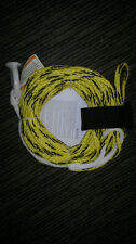 SKI TUBE TOW ROPE 2 PERSON
